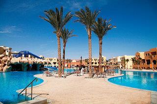 Hotel Stella Makadi Gardens - Ägypten - Hurghada & Safaga