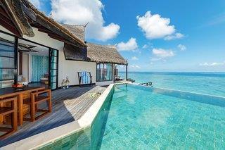 Hotel Jumeirah Vittaveli - Malediven - Malediven