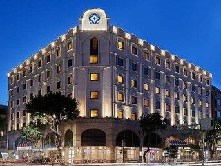 Hotel The Riviera Taipei