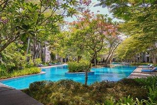 Hotel Courtyard Bali Nusa Dua - Indonesien - Indonesien: Bali