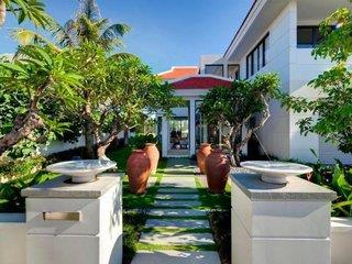 Hotel The Ocean Villas - Vietnam - Vietnam