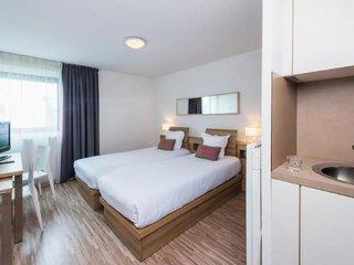 Hotel Teneo Apparthotel Merignac - Frankreich - Aquitanien