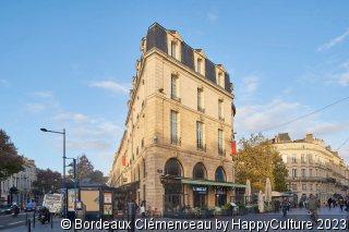 Hotel Coeur de City Bordeaux Celmenceau - Frankreich - Aquitanien