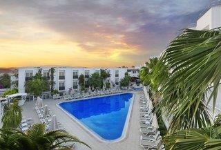 Hotel Sharks Club - Türkei - Bodrum