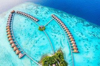 Hotel Ayada Maldives - Malediven - Malediven
