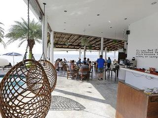 Hotel Lazy Days Samui - Lamai Beach - Thailand