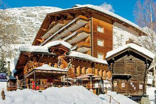 Sunstar Style Hotel - Schweiz - Wallis