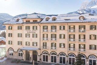 Grand Hotel Savoia - Italien - Dolomiten