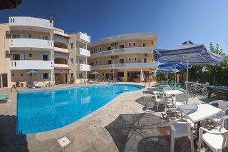 Hotel Dimitra Kokkini Hani - Griechenland - Kreta