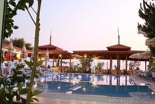 Hotel Safak Beach - Türkei - Side & Alanya