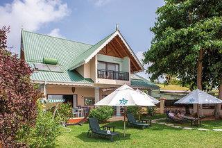 Hotel Le Relax Beach House - Seychellen - Seychellen