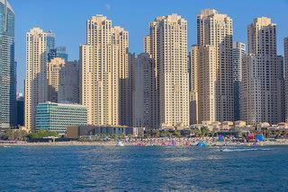 Hotel Hilton Dubai Jumeirah Residence