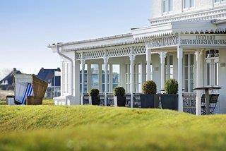 Hotel Fährhaus Sylt - Deutschland - Nordfriesland & Inseln