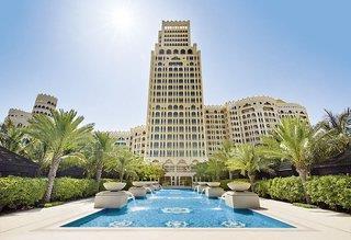 Hotel Waldorf Astoria Ras Al Khaimah - Ras Al Khaimah - Vereinigte Arabische Emirate