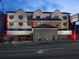 Hotel Comfort Inn LA Hollywood - USA - Kalifornien