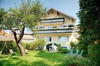 Hotel Pension & Appartements Ertl
