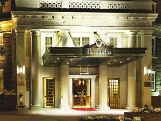Hotel Fairfax at Embassy Row