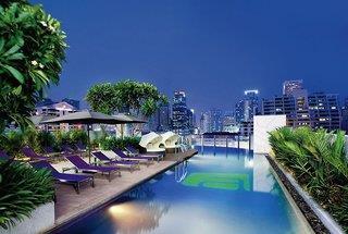 Hotel Aloft Bangkok - Thailand - Thailand: Bangkok & Umgebung