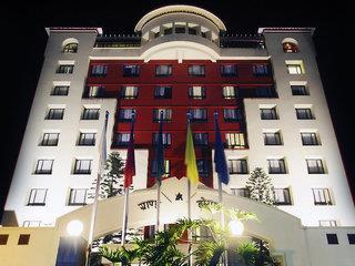 Grand Hotel - Nepal - Nepal