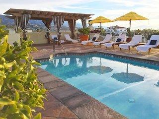 Canary Hotel - USA - Kalifornien