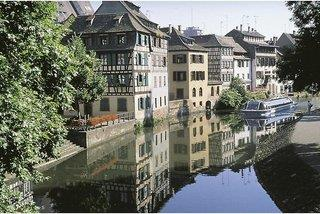 Hotel des Princes - Frankreich - Elsass & Lothringen