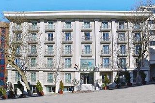 Hotel Innova Sultanahmet Istanbul - Türkei - Istanbul & Umgebung