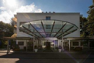 Apart Hotel operated by Hilton - Schweiz - Zürich