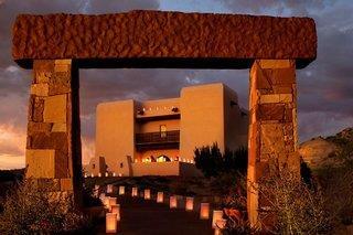 Hotel Hilton Santa Fe Golf Resort & Spa at Buffalo Thunder