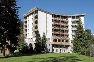 Kongress Hotel Davos - Schweiz - Graubünden
