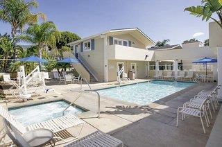 Hotel Sandpiper Lodge - USA - Kalifornien