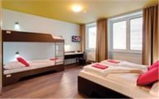 Hotel Meininger Sissi Downtown - Österreich - Wien & Umgebung
