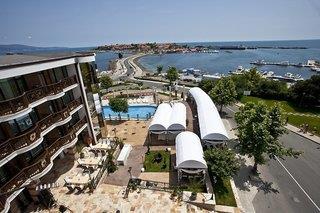 Hotel The Mill - Bulgarien - Bulgarien: Sonnenstrand / Burgas / Nessebar