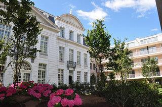 Hotel Sandton Grand Reylof - Belgien - Belgien