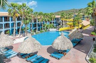 Hotel Kunuku Aqua Resort - Insel Curacao - Curacao