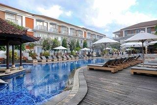Hotel Sol House Bali Kuta - Indonesien - Indonesien: Bali