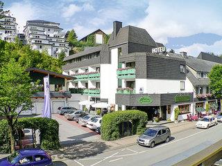 Hotel Flair Central - Deutschland - Sauerland