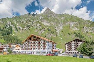 Hotel Nevada - Schweiz - Graubünden