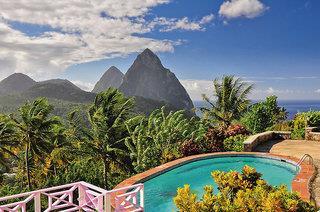 Hotel La Haut Plantation - Saint Lucia - St.Lucia