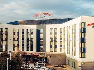 Hotel Chopin Airporthotel - Slowakei - Slowakei
