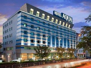 Hotel Aqua Varna - Bulgarien - Bulgarien: Goldstrand / Varna