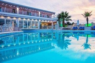 Hotel Anna - Griechenland - Chalkidiki