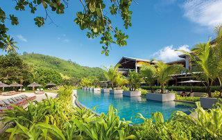 Hotel Kempinski Resort Seychelles - Seychellen - Seychellen