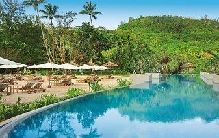 Hotel Kempinski Resort Seychelles - Mahe - Seychellen