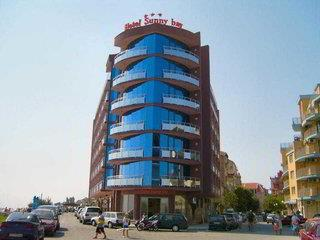 Hotel Sunny Bay - Bulgarien - Bulgarien: Sonnenstrand / Burgas / Nessebar