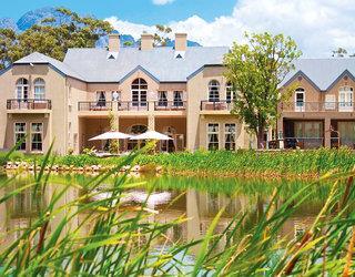 Hotel L Ermitage - Südafrika - Südafrika: Western Cape (Kapstadt)