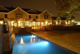 Protea Hotel Willow