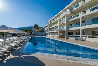 Hotel Lindos White Resort - Griechenland - Rhodos