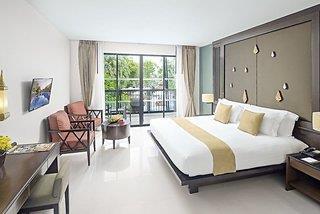 Hotel Centara Anda Dhevi Resort & Spa - Thailand - Thailand: Krabi & Umgebung