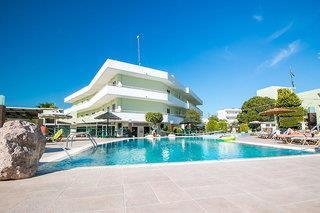 Hotel Stamos - Griechenland - Rhodos