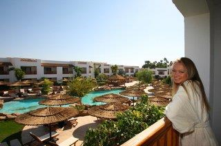 Domina Coral Bay Elisir Hotel - Ägypten - Sharm el Sheikh / Nuweiba / Taba
